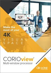CORIOview Brochure