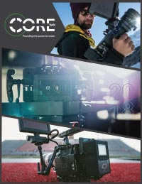 Core SWX Brochure 2018