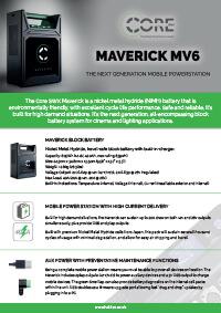 Core SWX Maverick