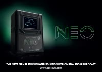 Core SWX NEO Brochure
