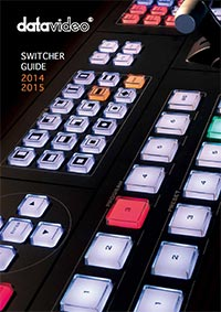 Datavideo Switcher Guide