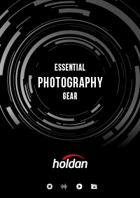 Essential Photography Gear