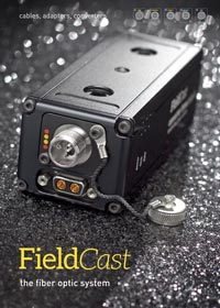 FieldCast Brochure