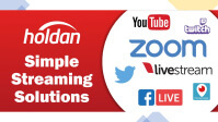 Simple Streaming Solutions