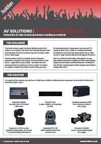 AV Solutions - Music