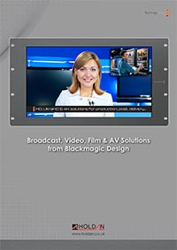 Blackmagic Design Solutions