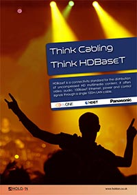 Think HDBaseT