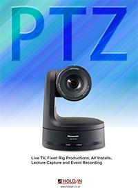 PTZ Brochure