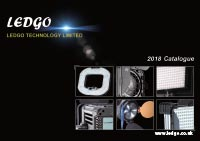 LEDGO Brochure 2018