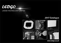 LEDGO Brochure