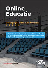 Online Educatie