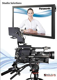 Panasonic Studio Solutions