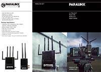 Paralinx Brochure