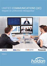 Unified Communications Oplossingen