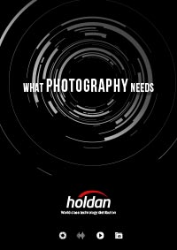 What Photography Needs