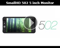 SmallHD 502