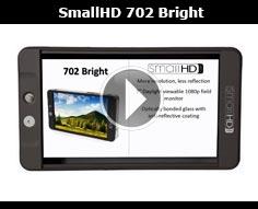 SmallHD 702 Bright