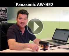 Panasonic AW-HE2