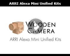 Wooden Camera ARRI Alexa Mini Unified Accessory Kits