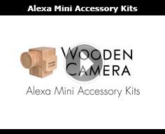 Wooden Camera ARRI Alexa Mini Accessory Kits
