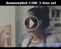 The Milliner – SLR Magic Anamorphot-Cine Lens Review