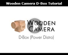 movie_DBox wooden camera d box v mount base unit holdan limited Handmade Wooden Camera at gsmportal.co