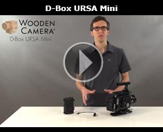 movie_DBoxUrsaMini wooden camera d box (ursa mini, v mount) holdan limited Handmade Wooden Camera at gsmportal.co