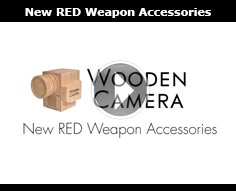 Wooden Camera New RED Weapon Accessories
