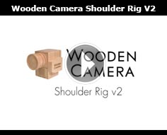 Wooden Camera Shoulder Rig v2 - Tutorial