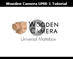 Wooden Camera UMB-1 - Tutorial