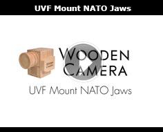 Wooden Camera UVF Mount NATO Jaws