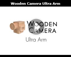 Wooden Camera Ultra Arms
