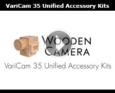 Wooden Camera Panasonic VariCam 35 Unified Accessory Kits