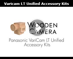 Wooden Camera VariCam LT Unified Accessory Kits