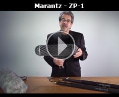 Marantz Professional ZP-1