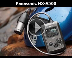 HX-A500 Overview