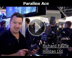 IBC 2015 - Paralinx Ace