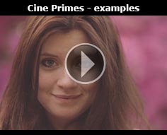 Cine Lenses - Philip Bloom