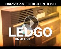 Datavision LEDGO-B150