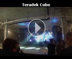 Teradek Cube - Case Study
