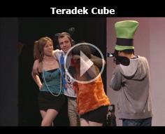 Teradek Cube Case Study