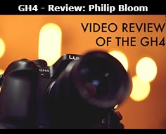 GH4 Review