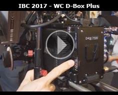 IBC 2017 - Wooden Camera D-Box Plus