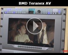 IBC 2016 - Blackmagic Design Teranex AV