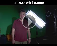 LEDGO WiFi Range