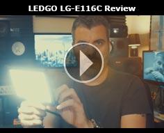 LEDGO LG-E116C Review