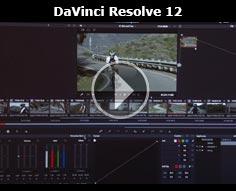 Overview of DaVinci Resolve 12