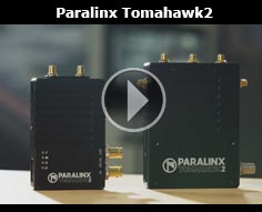 Introducing the Paralinx Tomahawk2