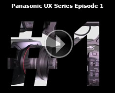 Episode 1. UX Series: Introducing intelligent AF and accurate focus assist | Panasonic