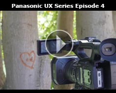 Episode 4. UX Series: Advanced features for high precision video recording | Panasonic